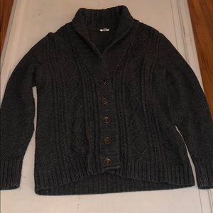 Fossil Sweaters - NWOT Wool Fossil Sweater